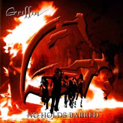 Griffin - No holds barred - CD