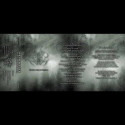 Grim Skoll - The End is Just The Beginning - CASSETTE