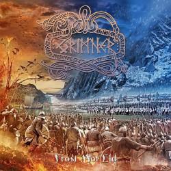 Grimner - Frost Mot Eld - CD DIGIPAK