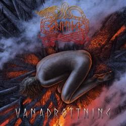 Grimner - Vanadrottning - DOUBLE LP Gatefold