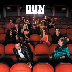 Gun - Frantic - 2CD DIGIPAK