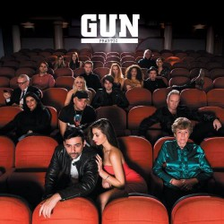 Gun - Frantic - CD