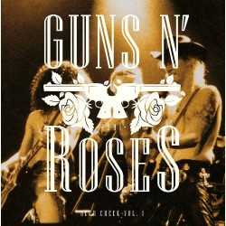 Guns N' Roses - Deer Creek 1991 Vol.1 - DOUBLE LP Gatefold