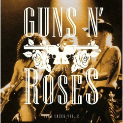 Guns N' Roses - Deer Creek 1991 Vol.2 - DOUBLE LP Gatefold
