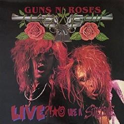 Guns N' Roses - GN'R Lies - CD EP