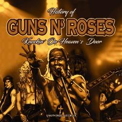 Guns N' Roses - Knockin' On Heaven's Door - CD