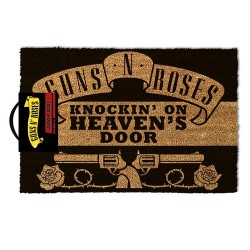 Guns N' Roses - Knockin' On Heaven's Door - DOORMAT