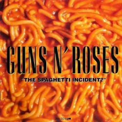 Guns N' Roses - The Spaghetti Incident? - CD