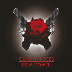 Guns N' Roses - Raw Power - 2CD + DVD digipak