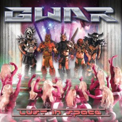Gwar - Lust In Space - CD