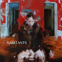 Habitants - One Self - CD DIGIPAK