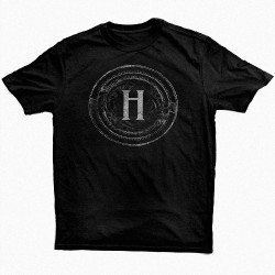 Hacride - Back to Where You've Never Been - T-shirt (Men)