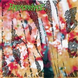 Haemorrhage - Grume - CD
