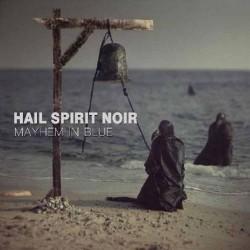 Hail Spirit Noir - Mayhem In Blue - CD