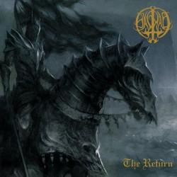Haimad - The Return - CD EP DIGIPAK