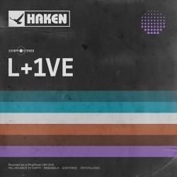 Haken - L+1VE - LP + CD