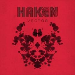 Haken - Vector - CD