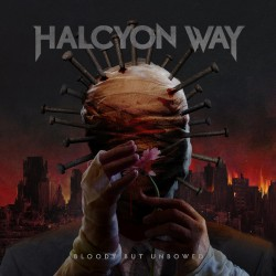 Halcyon Way - Bloody But Unbowed - CD DIGIPAK