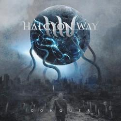 Halcyon Way - Conquer - CD