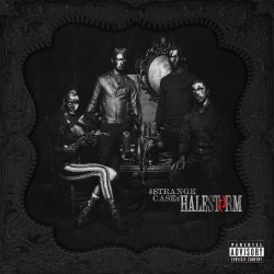 Halestorm - The Strange Case Of... - CD