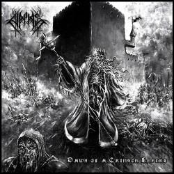 Halphas - Dawn Of A Crimson Empire - LP