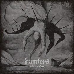 Hamferd - Támsins Likam - CD
