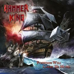 Hammer King - Poseidon Will Carry Us Home - CD