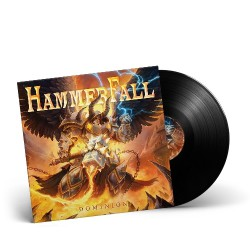 HammerFall - Dominion - LP Gatefold