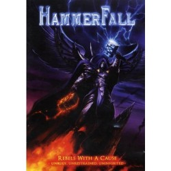 HammerFall - Rebels with a Cause - DVD