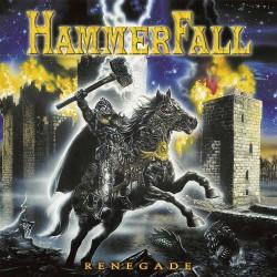 HammerFall - Renegade - LP COLOURED