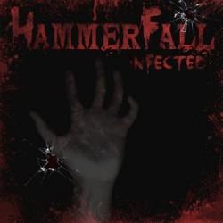 HammerFall - Infected - CD SLIPCASE