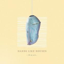 Hands Like Houses - Anon - CD DIGISLEEVE
