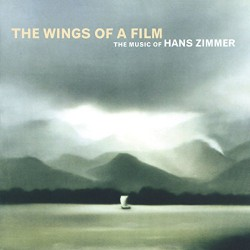Hans Zimmer - The Wings Of A Film - CD