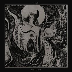 Har - Visitation - CD EP DIGIPAK
