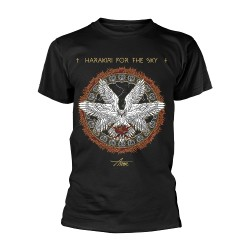 Harakiri For The Sky - Fire Owl - T-shirt (Men)