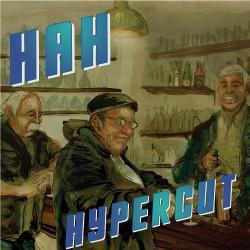 Hardcore Anal Hydrogen - Hypercut - CD DIGIPAK