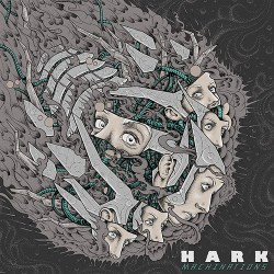 Hark - Machinations - CD DIGIPAK + Digital