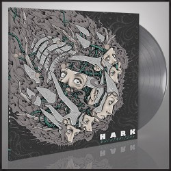 Hark - Machinations - LP Gatefold Coloured + Digital