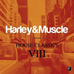 Harley & Muscle - House Classics VIII - 2CD DIGIPAK