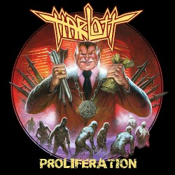 Harlott - Proliferation - LP