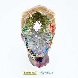 Harm's Way - Posthuman - CD