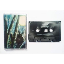 Harrow - Fallow Fields - CASSETTE