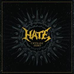 Hate - Crusade:Zero - CD DIGIPAK