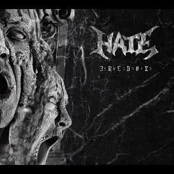 Hate - Erebos - CD
