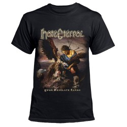 Hate Eternal - Upon Desolate Sands - T-shirt (Men)