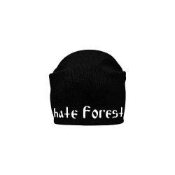 Hate Forest - Logo - Beanie Hat