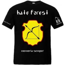 Hate Forest - Memoria Semper - T-shirt (Men)