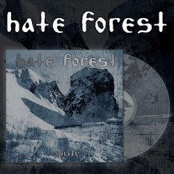 Hate Forest - Purity - LP COLOURED