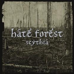 Hate Forest - Scythia - CD DIGISLEEVE