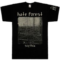 Hate Forest - Scythia - T-shirt